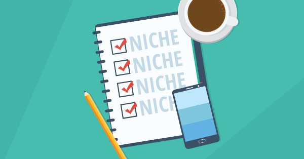 Ultimate List of Niches For Digital Marketing