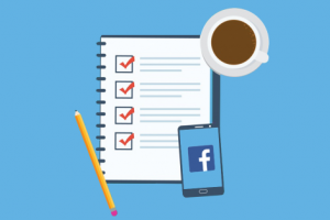 Checklist For Facebook