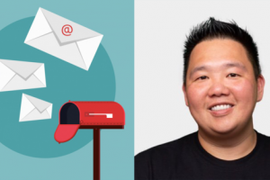 Jimmy Kim of Sendlane