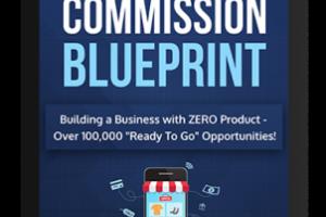 commission blueprint