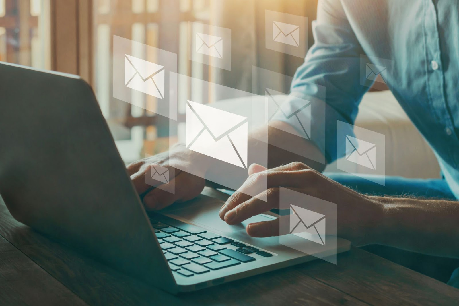 4 Best Email Templates For Marketers