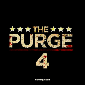 Ad for The Purge 4: Coming Soon