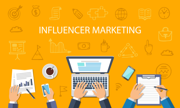 Significantly Boost Your Customer Base with Influencer Marketing
