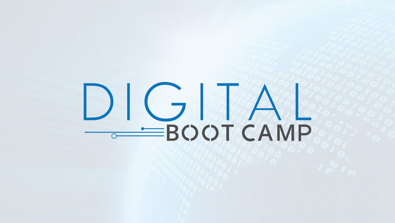 Digital startup lurn digital bootcamp malvernweather Image collections