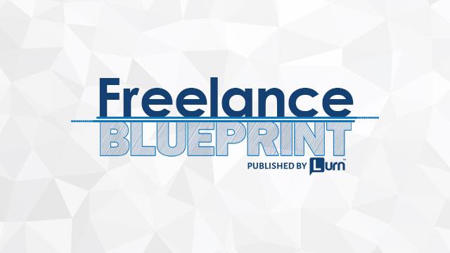 Freelance blueprint enroll lurn freelance blueprint malvernweather Images