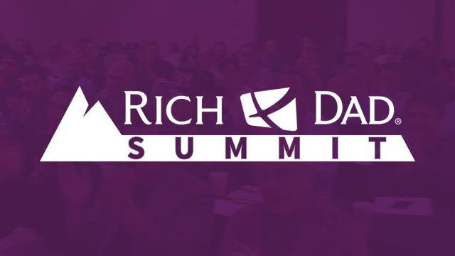 Lurn - RichDad Summit Replay