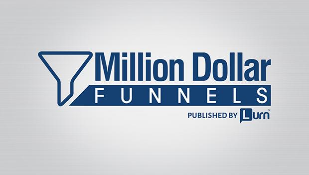 Lurn - Million Dollar Funnels